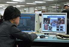 美林情報科学高等学校 日本工学院訪問-11