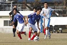 第45回関東社会人サッカー大会 日本工学院F・マリノス12