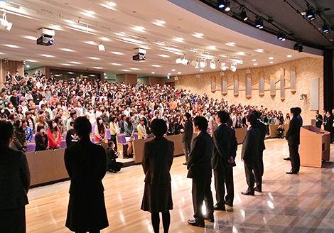 音楽専門学校 日本工学院