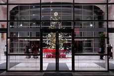 クリスマスツリー点灯式 日本工学院専門学校(蒲田校)8