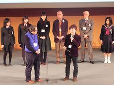 市民がつくるTVF 2012 日本工学院専門学校6