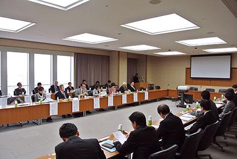 教育再生実行会議 日本工学院