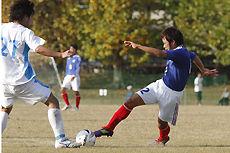 第45回関東社会人サッカー大会 日本工学院F・マリノス11