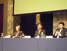 日本・サウジアラビア産業協力フォーラム3