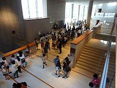 新国立劇場ロビー