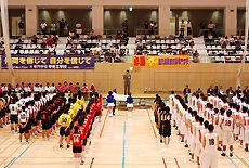 全国専門学校体育大会 日本工学院12