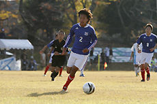 第45回関東社会人サッカー大会 日本工学院F・マリノス10