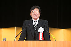 日本工学院専門学校 入学式