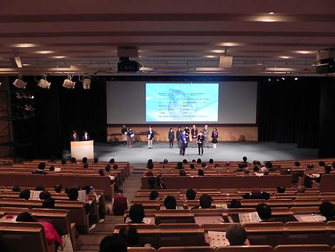 市民がつくるTVF 2012 日本工学院専門学校