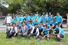 日本工学院 体育祭