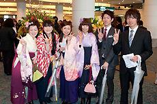 平成23年度日本工学院専門学校卒業式7