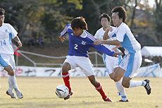 第45回関東社会人サッカー大会 日本工学院F・マリノス9
