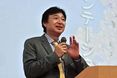 日本工学院 新入生オリエンテーション