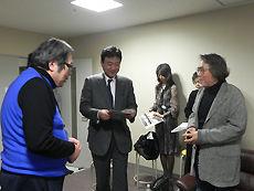 市民がつくるTVF 2012 日本工学院専門学校3