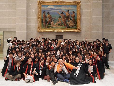 かまた祭実行委員会2011