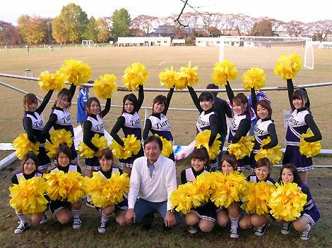第45回関東社会人サッカー大会 Tiara