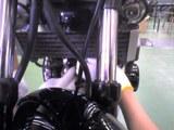 XJR400エキゾースト