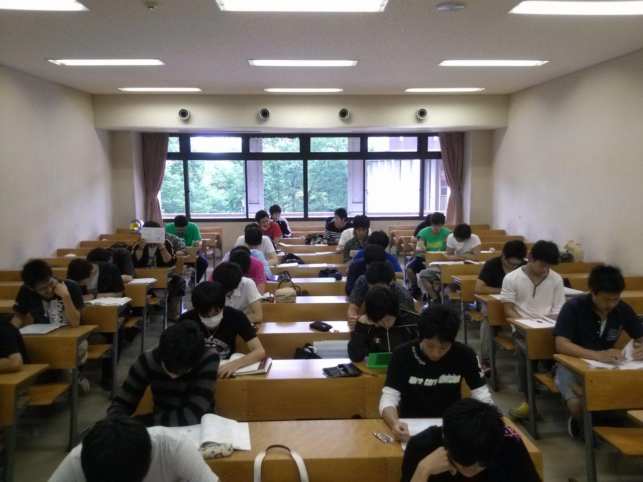 永坂クラス