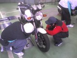 オートバイ4