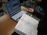 2年生試験勉強