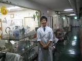 益子病院実習学生