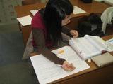 1年生試験勉強2