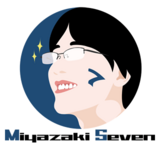 miyazakisevenlogo