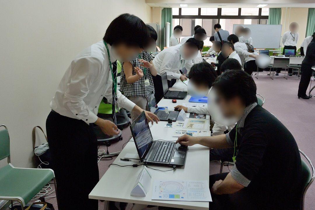 学生作品講評会_04