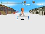 2010TGS16班ゲーム画面