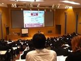 20101013コナミ学内説明会