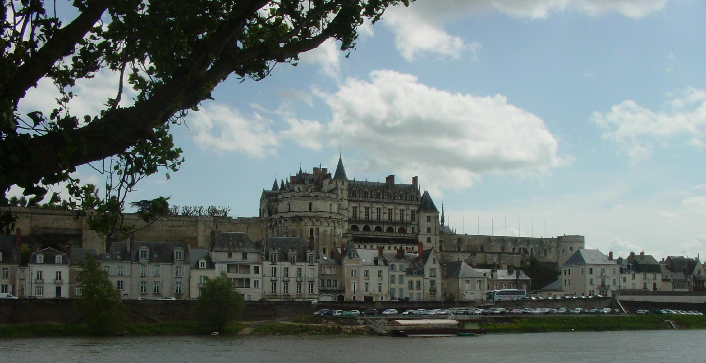 アンボワーズ城の画像 p1_40
