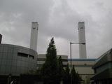 火力発電所1