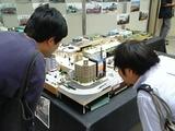 鉄道模型展1