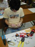 電気工事士技能講習