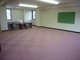 実習室全体