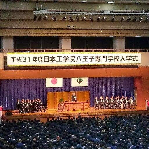 2019入学式2