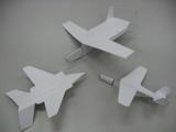 フェスタ飛行機