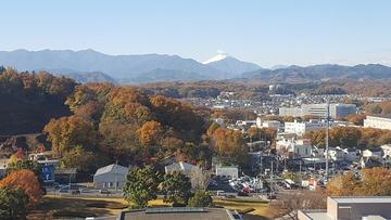 富士山20171129_093634