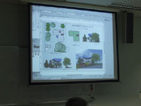 CAD授業