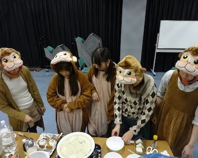新年会鍋1#