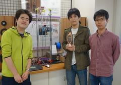 卒業展銅賞1