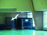 飛行ロボット(テスト2)