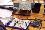 ウィーンブリッジ発振回路2