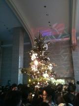 クリスマス点灯式 017