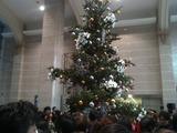 クリスマス点灯式 009