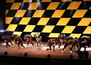 高校ダンス