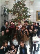 クリスマス点灯式 028