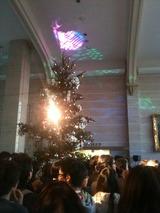 クリスマス点灯式 018