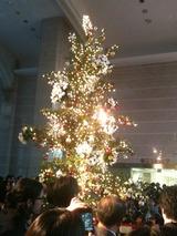 クリスマス点灯式 025