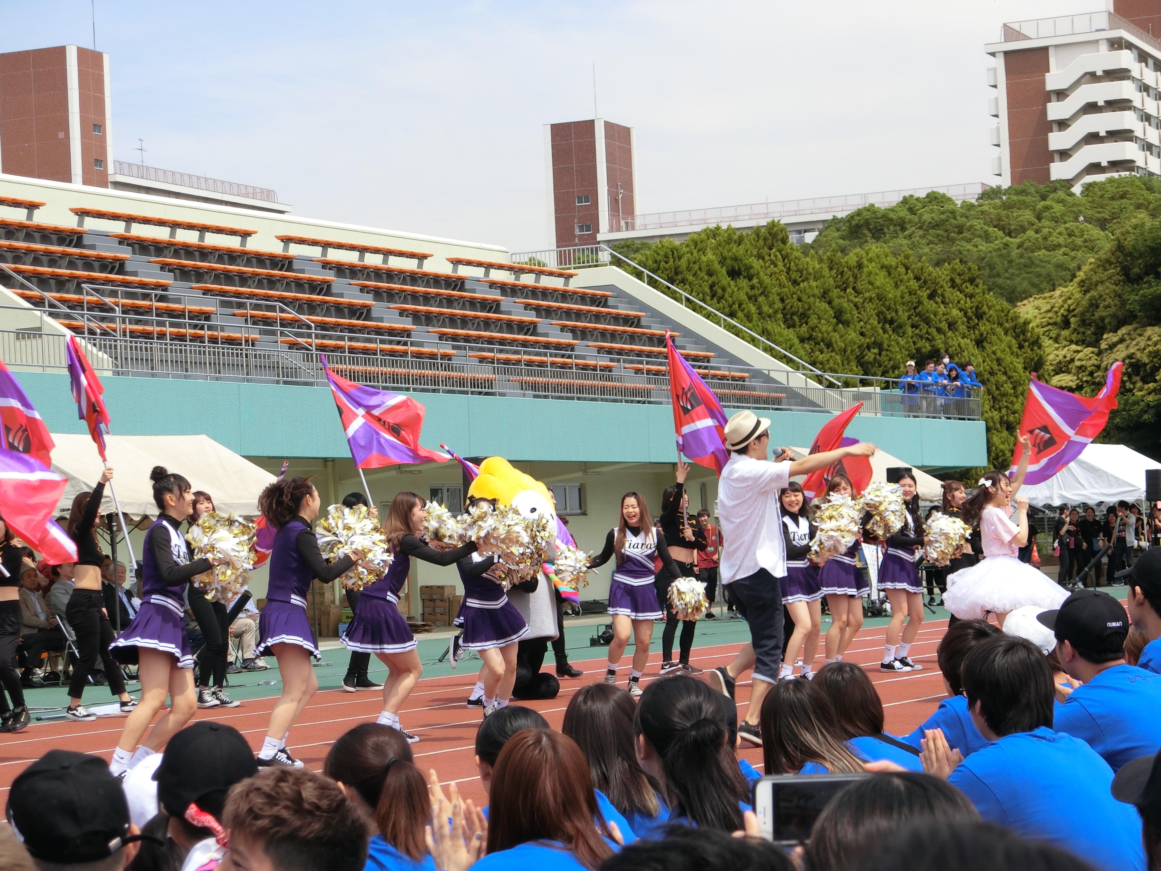 第53回かまた祭 公式ページ | 学園祭情報 | 東京蒲田 …